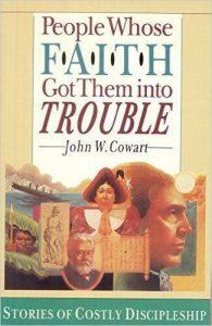 People Whose Faith